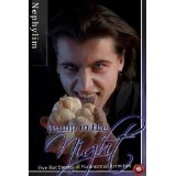 ADULT Five stories of hot, paranormal love