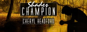 SHADES CHAMPION Facebook Cover Art